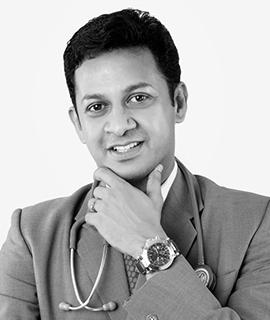 Dr. Shyam VL