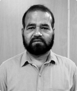 Dr. M.A.Qasmi