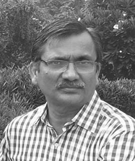 Prof. K.K Mishra