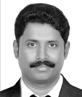 Dr. Vineeth Sidharthan