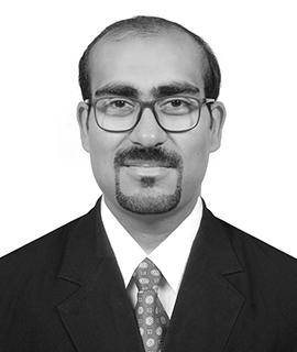 Dr. Jameel Sait