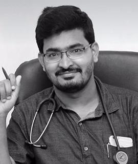 Dr. Basil Yousuf